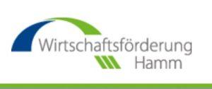 Logo der Wirtschaftsförderung Hamm